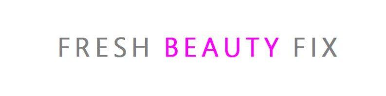 FreshBeautyFix logo