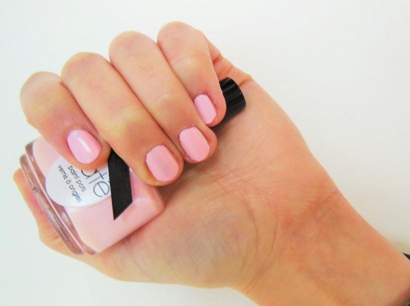 Ciate Pink Manicure FreshBeautyFix