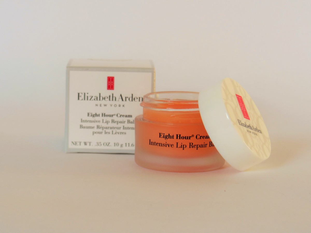 Elizabeth Arden Eight Hour Lipbalm FreshBeautyFix