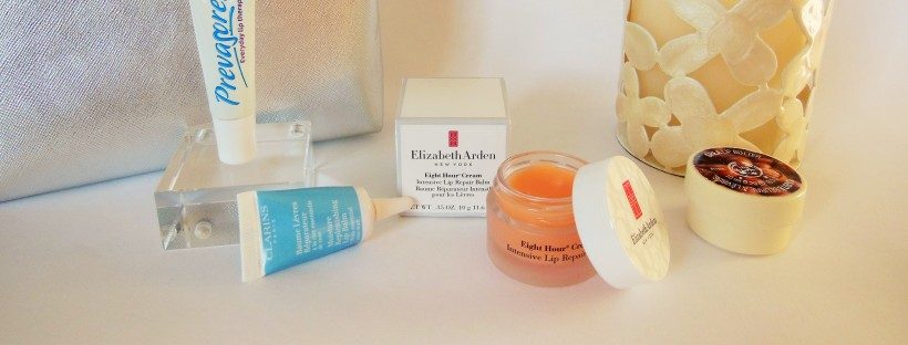 Desert island beauty product the lipbalm featured FreshBeautyFix