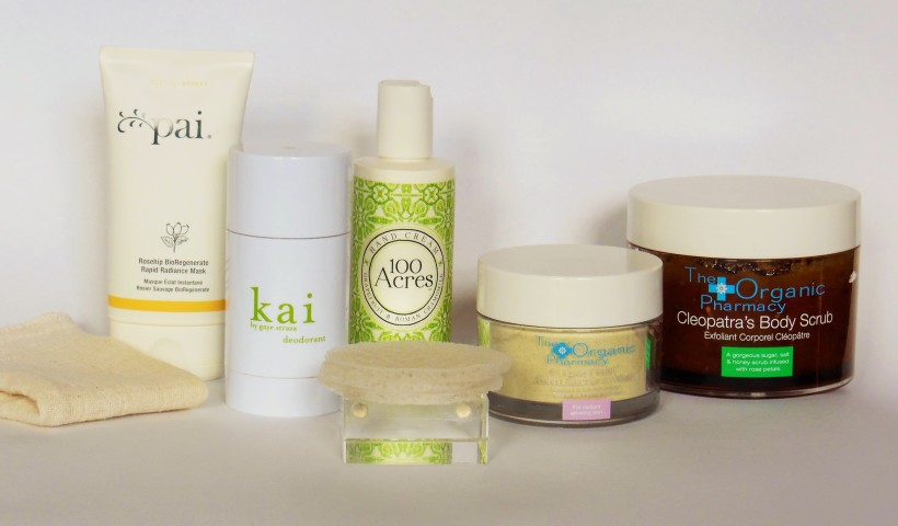 Eco Belle Natural beauty products featured FreshBeautyFix