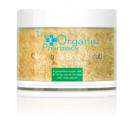 The Organic Pharmacy Cleopatras Body Scrub