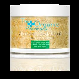 The Organic Pharmacy Cleopatras Body Scrub