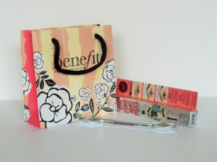 Benefit Goof Proof brow pencil FreshBeautyFix
