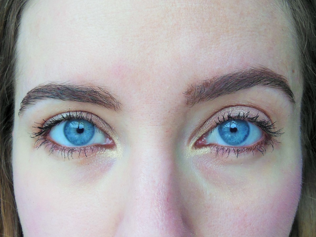 Charlotte Tilbury Full Fat Lashes Result FreshBeautyFix
