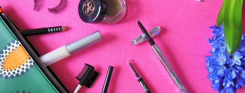 Perfect Eyebrows eyebrow pencils Flatlay FreshBeautyFix