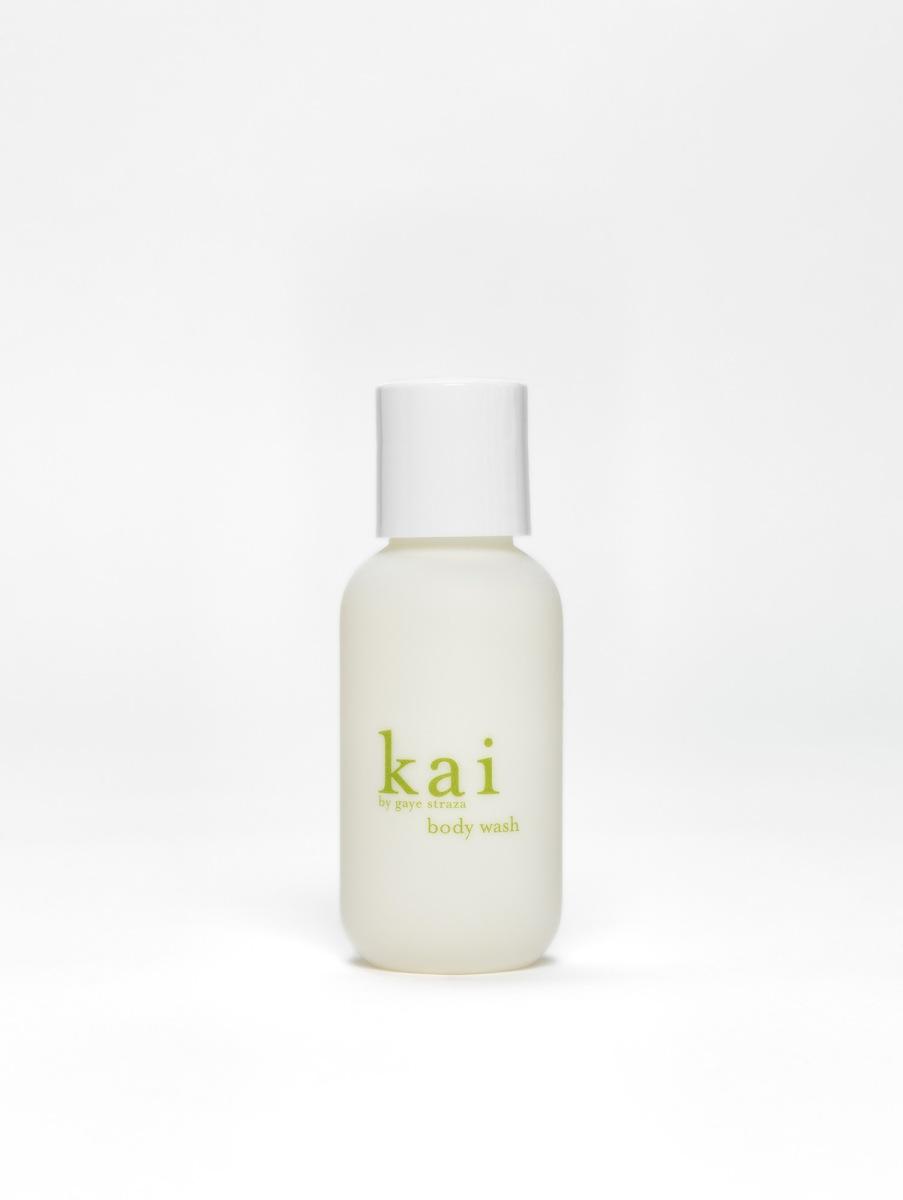 kai body wash mini