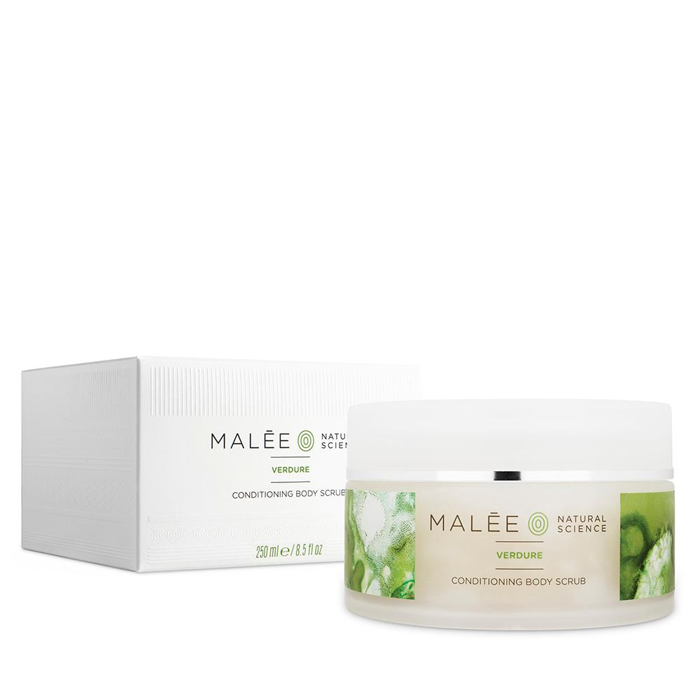 Malee Verdure Nourishing Body Scrub pack