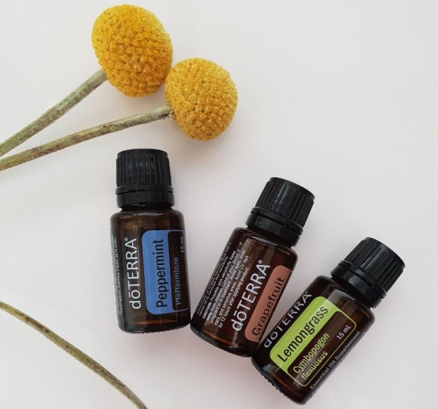DoTerra oils photo credit Katrin Hackbarth @the_hackbarths