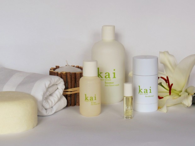 Kai the scent of tropics groupshot FreshBeautyFix