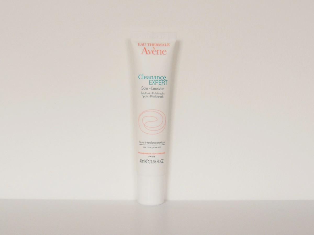 Avene Cleanance Expert packshot FreshBeautyFix