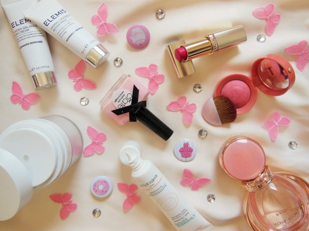 Wedding Season Beauty Essentials flatlay FreshBeautyFix