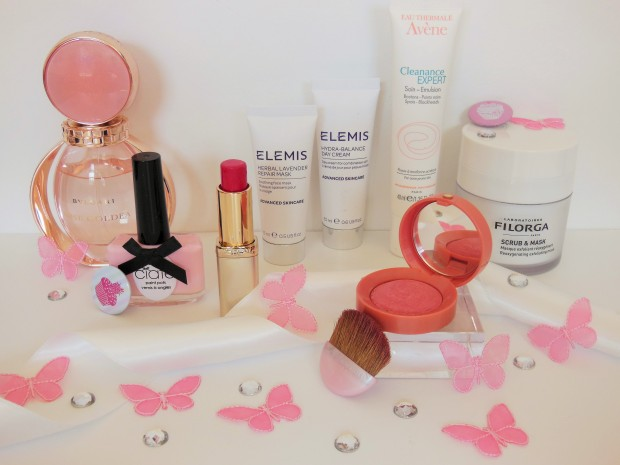 Wedding Season Beauty Essentials groupshot FreshBeautyFix