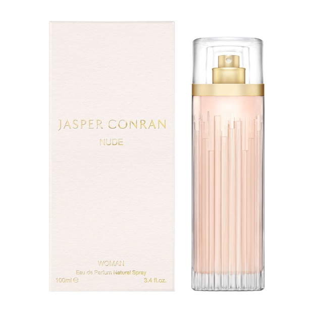 Jasper Conran Nude fragrance bottle
