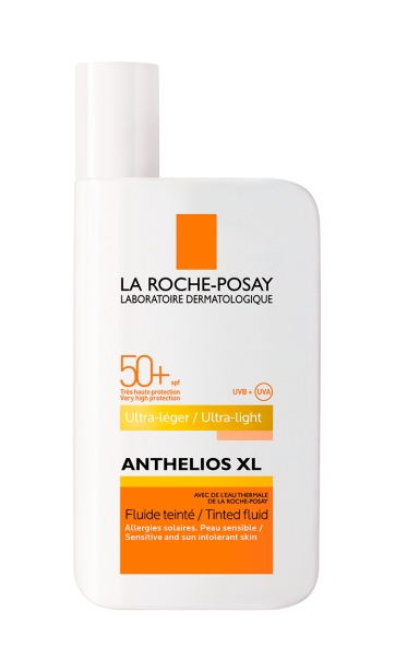La Roche-Posay ANTHELIOS XL Ultra Light SPF50+50ml