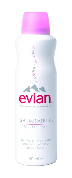 Evian Facial Spray 150ml