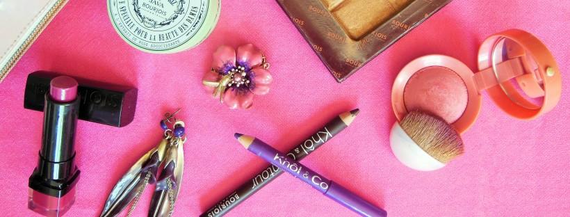 Bourjois bestselling makeup products FreshBeautyFix