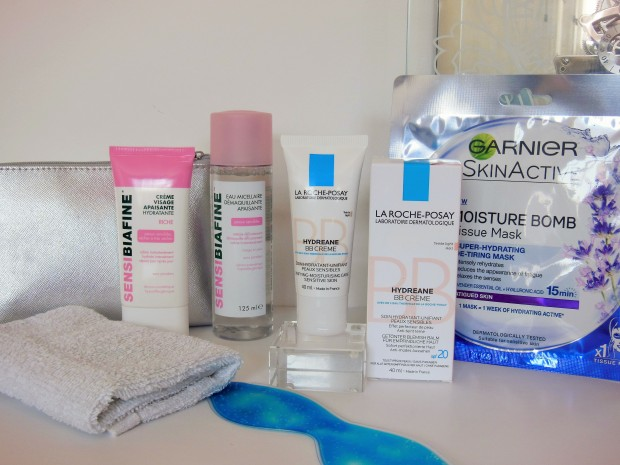 French Pharmacy Beauty Haul group FreshBeautyFix
