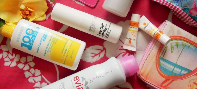 Summer Beauty Essentials featured FreshBeautyFix