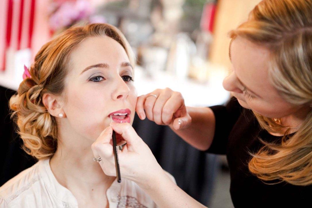 Wedding Season Bridal Beauty Tips bridal makeup FreshBeautyFix