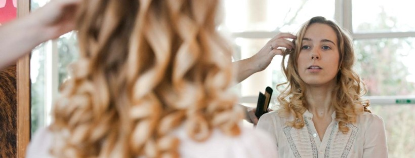 Wedding Season Bridal Beauty Tips hair stylist FreshBeautyFix