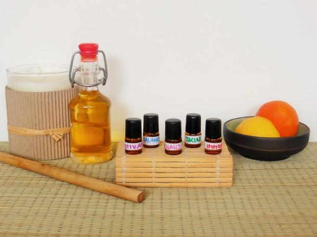 Essential Oils doTERRA Groupshot FreshBeautyFix