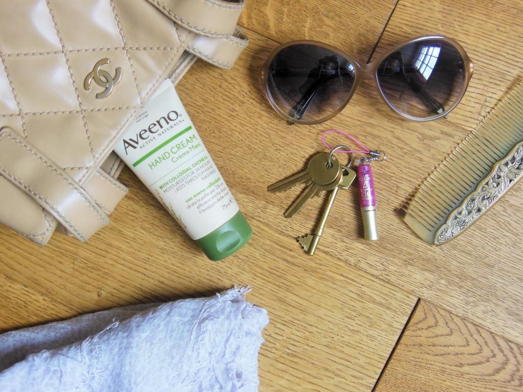 Aveeno-Hand Cream Intense Relief