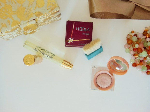 Iconic Beauty Timeless Cosmetics featuring Bourjois, Benefit and Annick Goutal