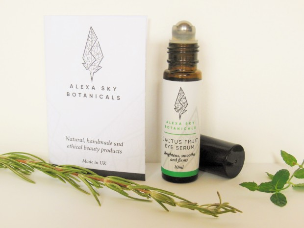 Alexa Sky Botanicals Cactus Fruit Eye Serum