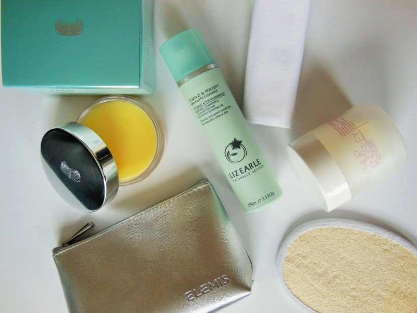 FreshBeautyFix Iconic beauty products including Liz Earle Elemis and Philip Kingsley