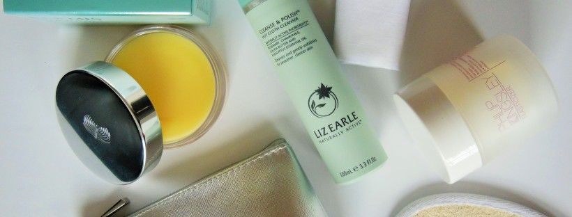 FreshBeautyFix Iconic beauty products including Liz Earle Elemis and Philip Kingsley