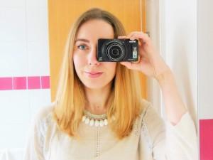 Julia Ferrari FreshBeautyFix beauty blogger