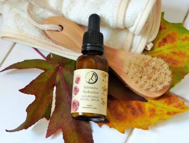 Freyaluna Intensive Hydration Nourishing Facial Serum