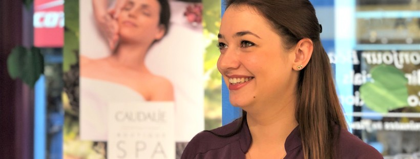 Caudalie National Training Manager