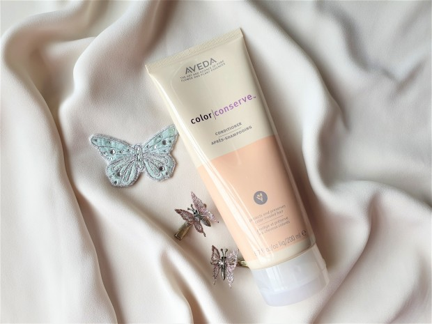 Aveda haircare is awarded The Butterfly Mark