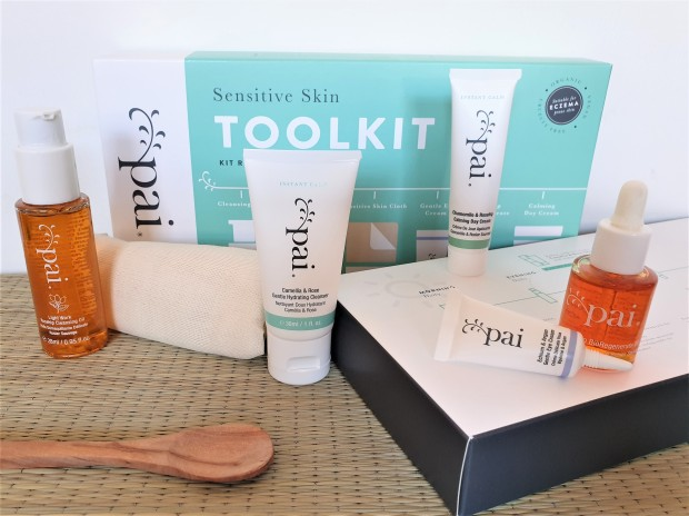 Pai sensitive toolkit products