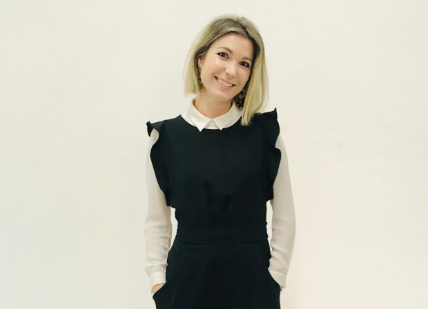 Katheline Vandal Global In-Store Design Director at Coty
