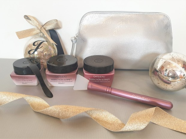 Gatineau Perfection Ultime gift set