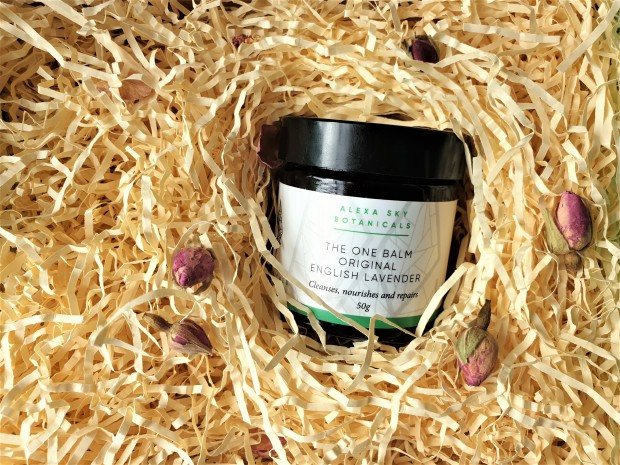 Alexa Sky Botanicals The One Balm