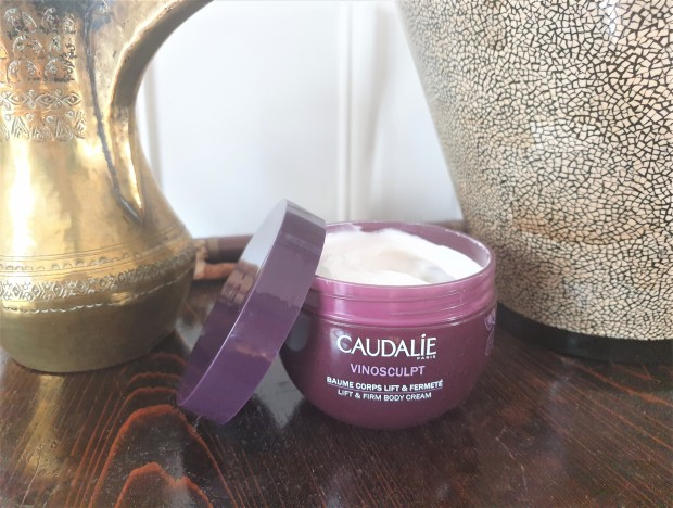 Caudalie Vinosculpt pot of cream