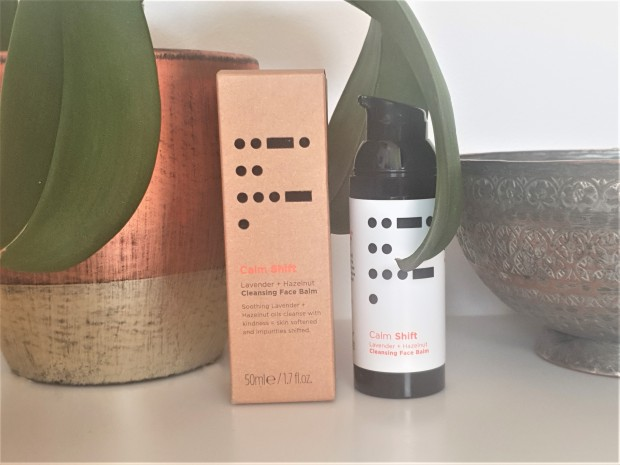 Five Dot Botanics Cleansing Face Balm