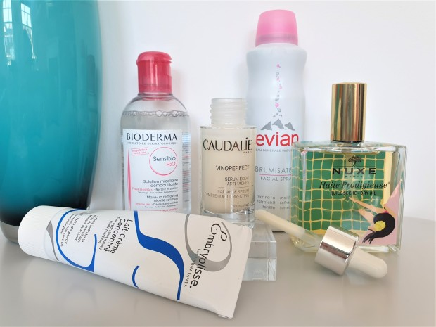 Cult French Pharmacy skincare products