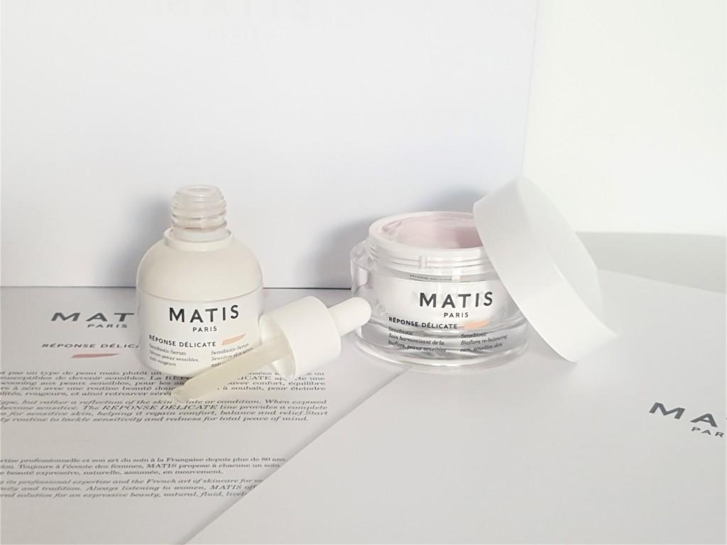 Matis Sensibiotic for sensitive skin